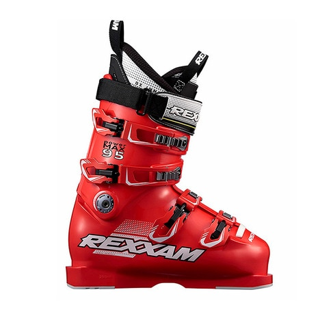 POWER MAX-M95RED
