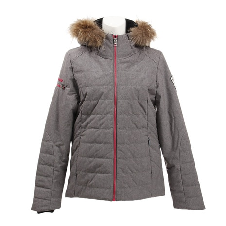 POWDER SNOW JACKET @PS682OT66 GR