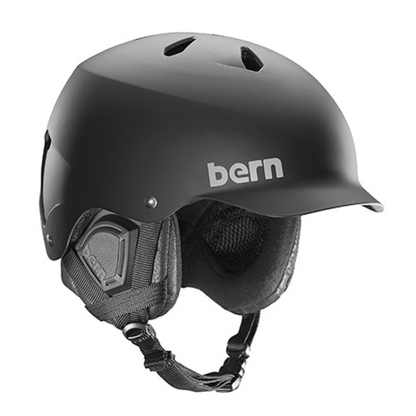 WATTSヘルメット BE-SM25BMBLK-05