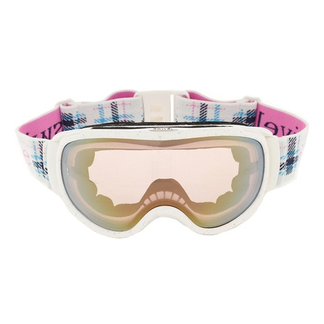 SPARKLING GOGGLE 330SW6FK0109 WHT