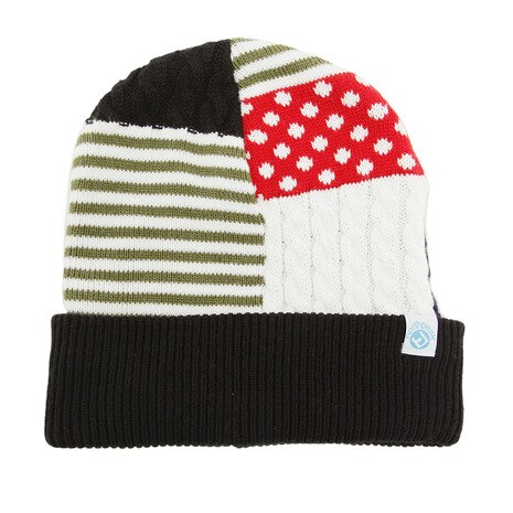 LADYS BEANIE GY NP-9346 GY