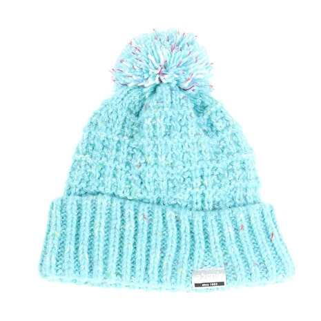 Pompon Girls Watch Cap PS9H8HW95 AB