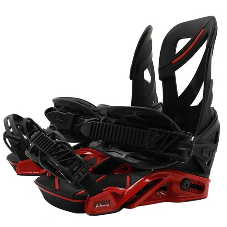 18 HOLOGRAM BLK/RED 398356