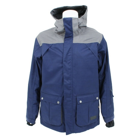 M MOUNTAIN JK ABJ7102 NAVY