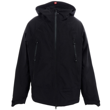 NANGAx686 ゴアテックス PACLITE SMARTY JACKET L9W926 Black