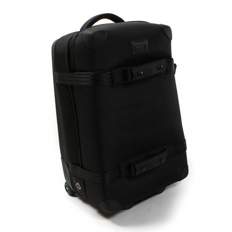 スーツケース WHEELIE CARGO 77L BLACK