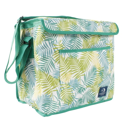 クーラーバッグ 25L WE27DI05 BOTANICAL