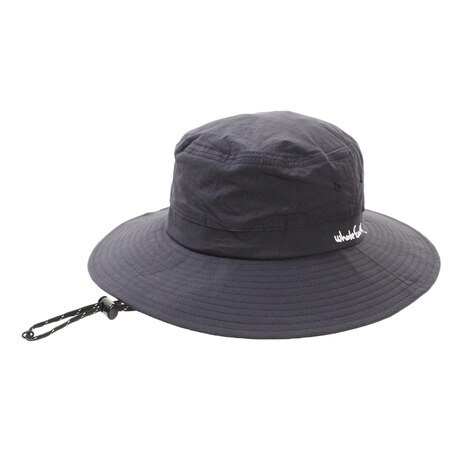 WIDE BRIM ハット WE21FB06NVY
