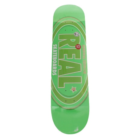 REAL DECK 8000 RPP GREEN