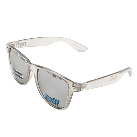 NEF16 DAILY ICE SHADES GREY NF0310-H