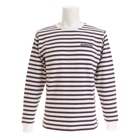 STRIPE ON LT 18FWQLT184049WHT