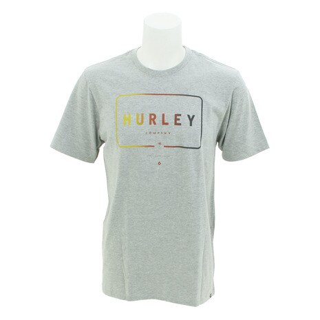 M HRLY MIXED UP TEE SIS AA5312-063