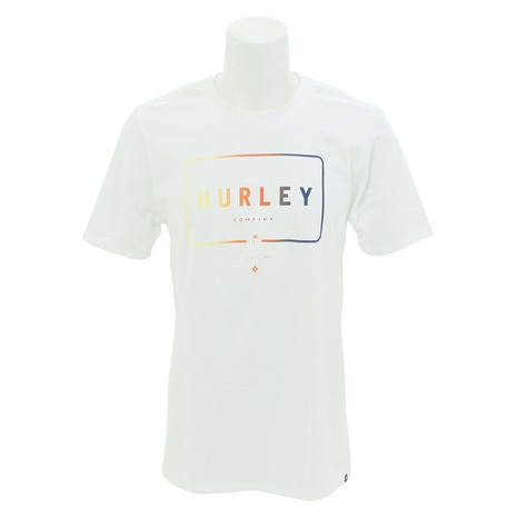 M HRLY MIXED UP TEE SIS AA5312-100