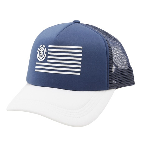 TREE STRIPES CAP AH021914 NVY