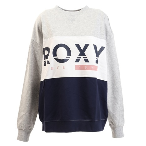 LOUIS PULL OVER 19FWRPO194021GRY