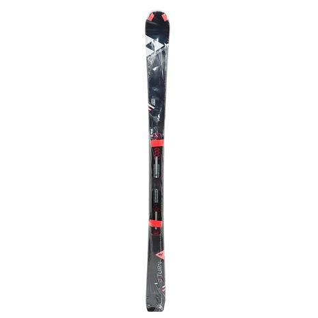 Fischer RC Fire Mens Skis w//RS 9 GW SLR Bindings Mens