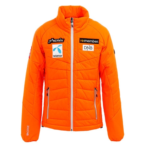 NORWAY ALPINE TEAM INSULATION ジャケット PF972IT00 VOR