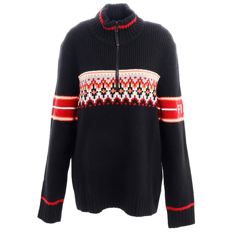 ADRIAN KNIT PULLOVER 8402-6051-026