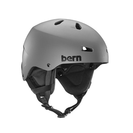 TEAM MACON MATTE GRY BE-SM22TMGRY