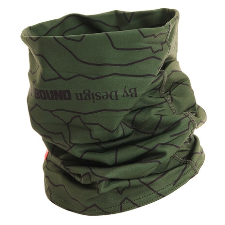 Roller フェイスゲーター L9WFMSK07 Surplus Green