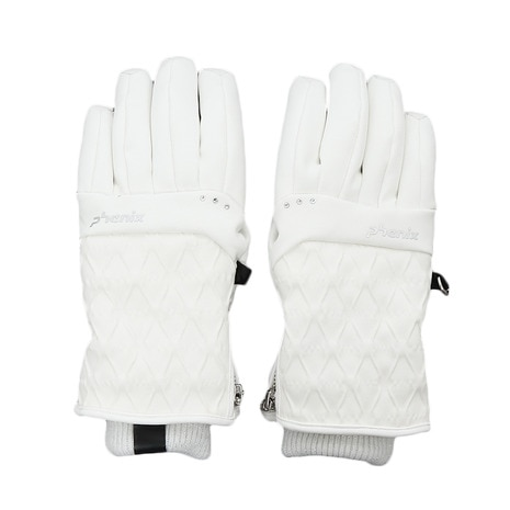 DELTA Hybrid Down Ws Gloves PS988GL60 WT