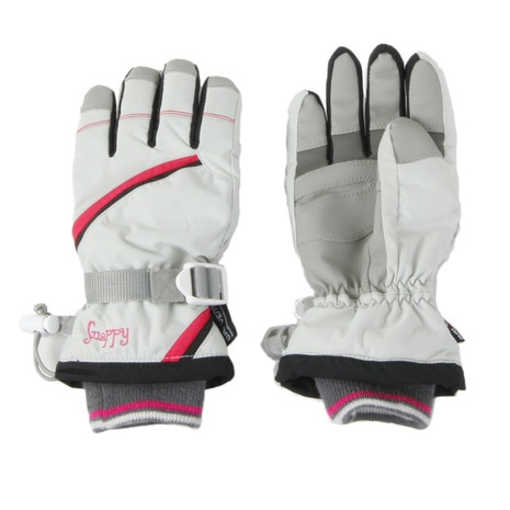 LADIES DRIVENT GLOVE SR-23L LGRY グローブ