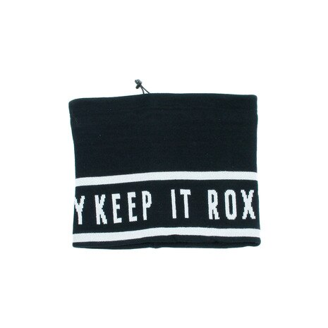KEEP IT ROXY NECKWARMER