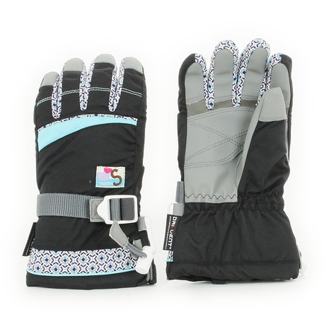 17 JGIRLS DRIVENT GLOVE SR-26JG