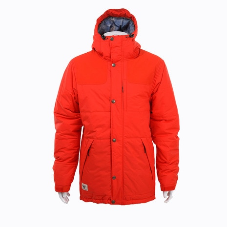 PACIFIC DOWN JACKET HD PDJ-15-N-JK-PPY