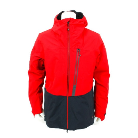 GoreTex Weapon JK L7W101Red