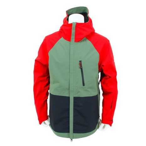 GoreTex GT JK L7W102Red