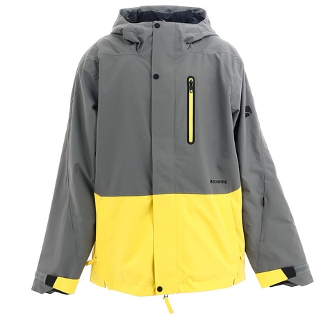 BF19 ETHER JACKET SHELL CHA