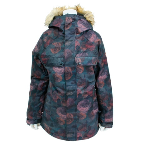 Women's Dream Insulated Jacket L7W310 CamoRose