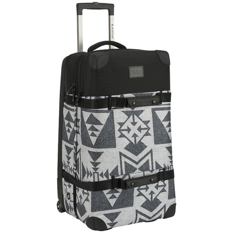 Wheelie Double Deck 86L 14944103067 ボードバック Neu Nordic Print
