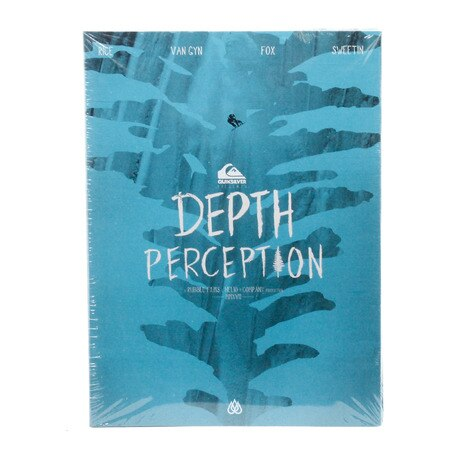 DEPTH PERCEPTION visb00181