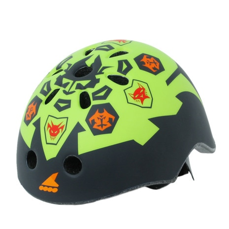 067H04001A1 TWIST jr HELMET ヘルメット