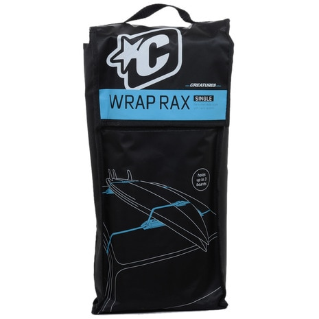 クリエ-チャ- COL WRAP RAX SINGLE COL WRAP RAX SINGLE マリングッズ