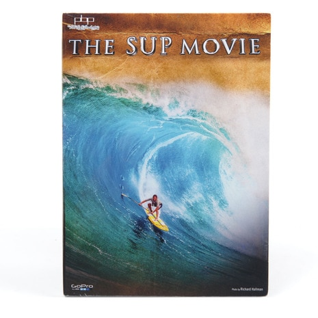 DVD THE SUP MOVIE 他マリングッズ マリングッズ htsf0004