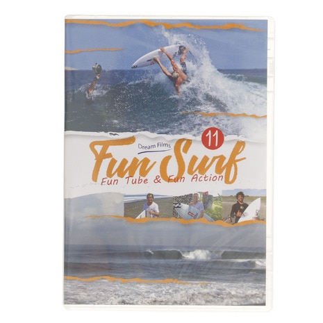 DVD FUN SURF 11