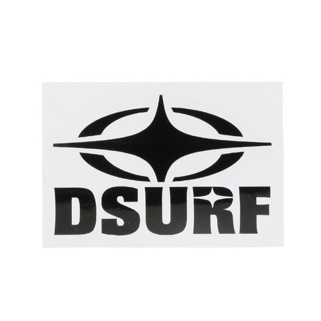 ステッカー DS ST STAR+DSURF CUT DS-0500710201