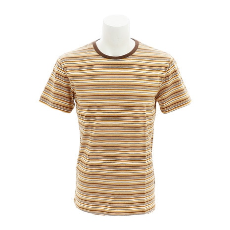EVERYDAY STRIPE T-SHIRT JAN19M-CT04-ALM