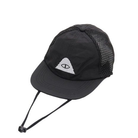ジュニア CYCLOPS 2WAY DRAWCORD MESH CAP 55100018-BLK