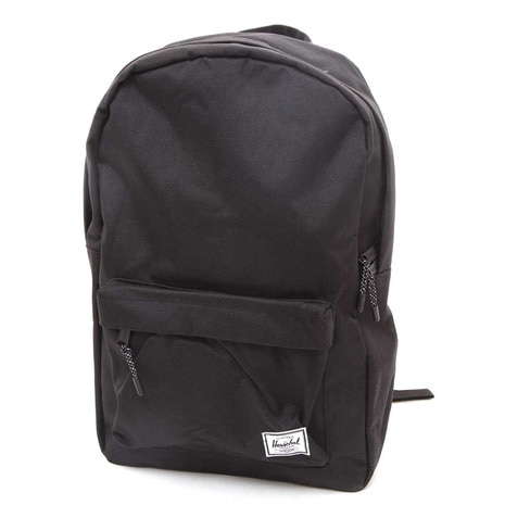 CLASSIC BACKPACK MID-VOLUME BLACK バックパック HO16-10135-00001