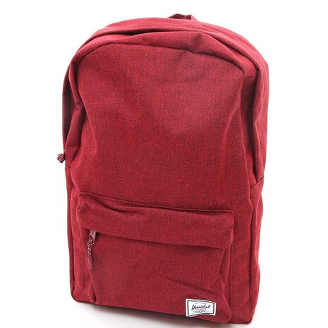 CLASSIC BACKPACK MID-VOLUME WINETASTING CROSSHATCH バックパック HO16-10135-01158