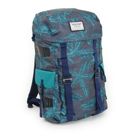 Annex Pack [28L] リュックサック 16339103444 TROPICAL PRINT