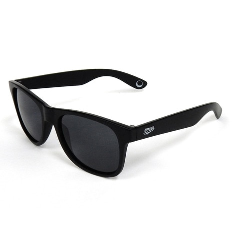 LOCO Black Matte x Black Polarized(偏光レンズ)[BREW collaboration model] vidg00228 サングラス