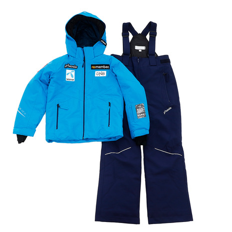 ボーイズ NORWAY ALPINE TEAM BOY'S TWO-PIECE